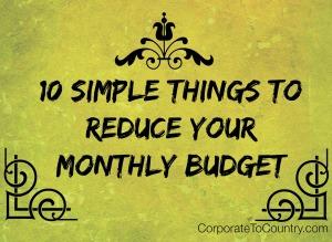 reducebudget