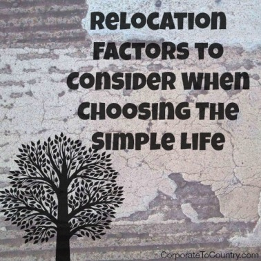 RelocationFactors